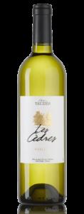 Château de Tauziès : Les Cèdres - Vin Blanc Gaillac