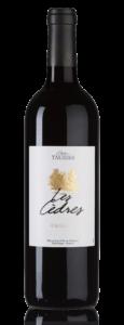 Château de Tauziès : Les Cèdres - Vin Rouge Gaillac