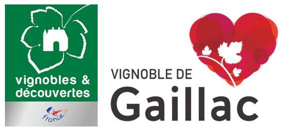 logo avec V&D