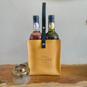 sac à vin