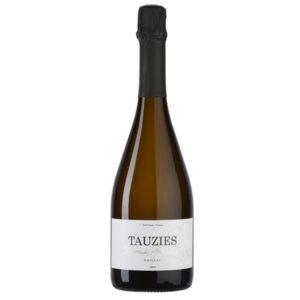 vin bulles château tauziès