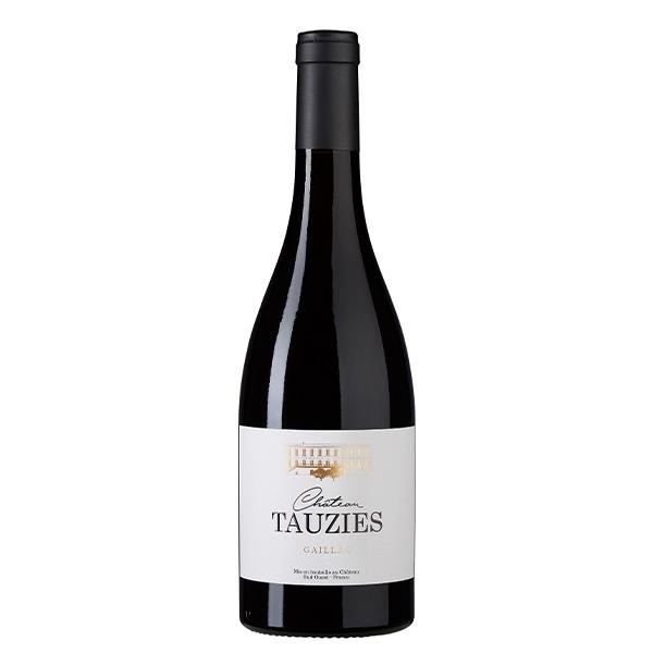 vin rouge gaillac château tauziès